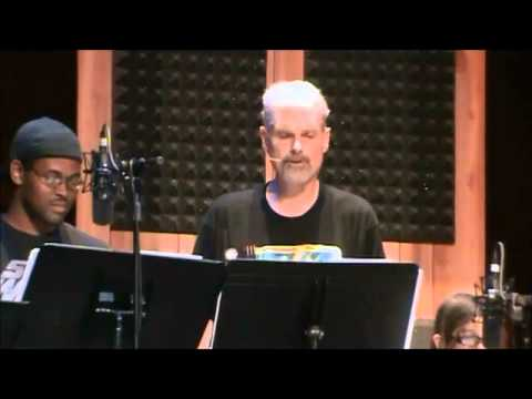 Star Wars Weekends 2013 Tom Kane on