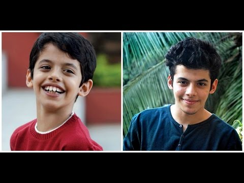 child actors of Bollywood -Then & Now
