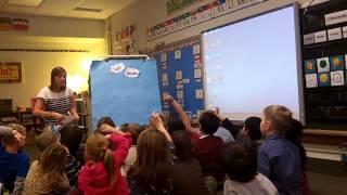 Kindergarten - Cloud Inquiry