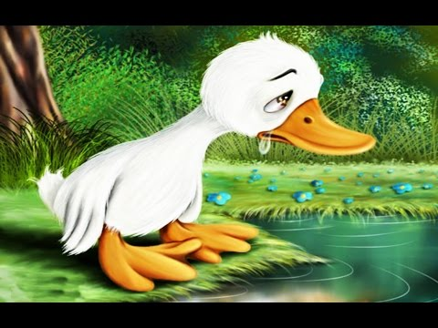 Ugly Duckling - best iPad Android game app for kids