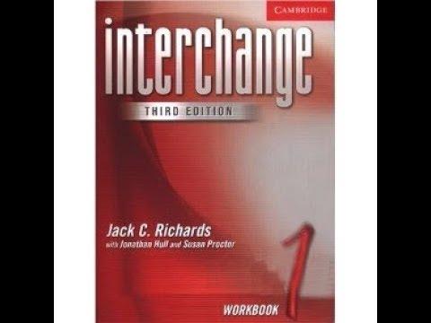 interchange 1 unit 12 part 2 free english courses interchange 1 book unit 12 part 2 fandeluxe Image collections