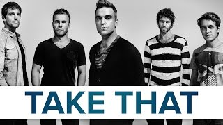 Top 10 Facts - Take That // Top Facts