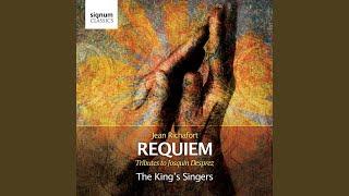 Requiem in Memoriam Josquin Desprez: VII. Agnus Dei