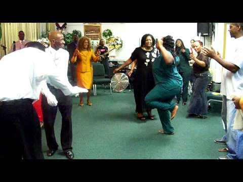 Tree of Life and Holy Spirit ministry,dancing in the anointing.