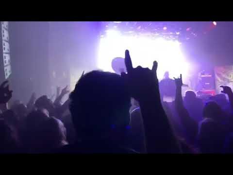"""SARATOGA """"No Sufriré Jamás Port Ti"""" fiesta de fin de gira en La Riviera (Madrid)"""