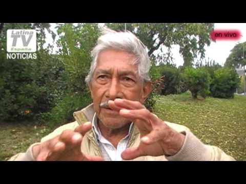 Entrevista completa con el famoso pintor colombiano Juan Francisco Perea Sabogal
