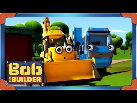 Bob the Builder   Shifter's New Garage ⭐ New Season 20   1h New Episodes HD⭐ Kids Movies