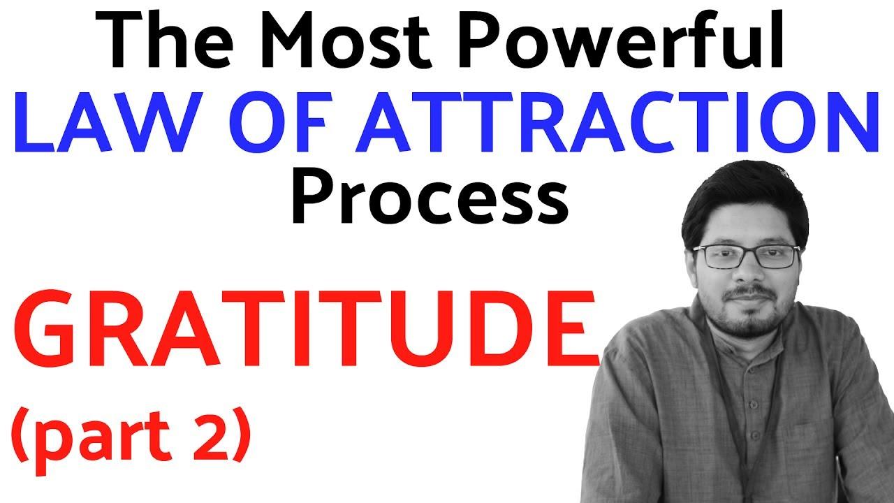 the law of attraction manifesto pdf