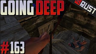 Going Deep On Roleplayers? #163 - Rust