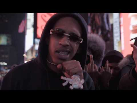 """Drego & Beno """"Tryna Run G"""" FT. BandGang Lonnie Bands & ShredGang Mone (Official Music Video)"""