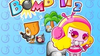 Bomb It 2 Full Gameplay Walkthrough