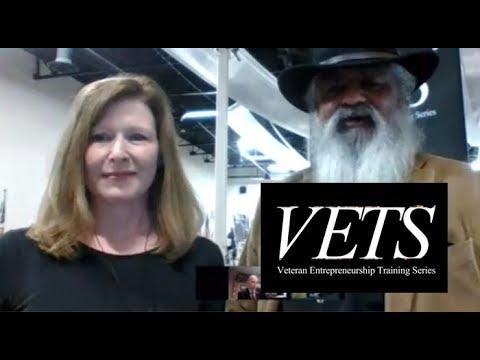 S4E06 - Barbara Carson - Associate Administrator, Office of Veterans Business Development