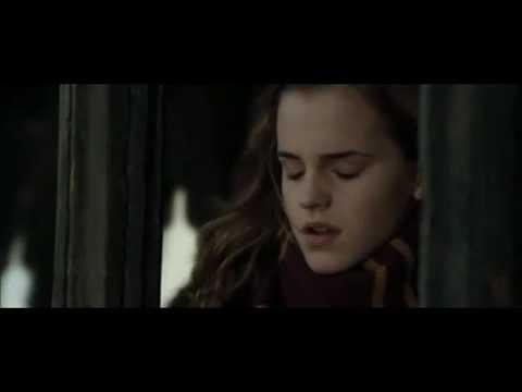 Гарри и Гермиона-Ангел