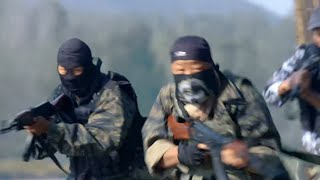 Băng Đảng Khủng Bố Cướp Tù Vượt Biên Giới Bị Đặc Nhiệm Truy Bắt | Phim Hành Động Võ Thuật