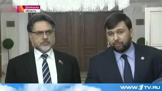 Киев наращивает армейское присутствие в Донбассе