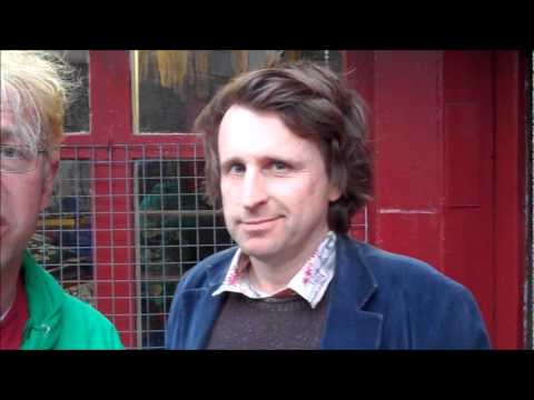 Fat and Frantic - Silas and Milton Jones encore