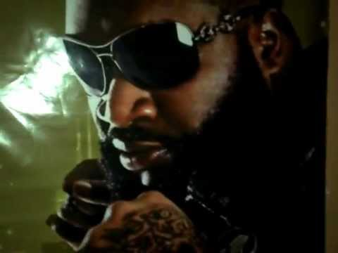 Rick ross and beres posters