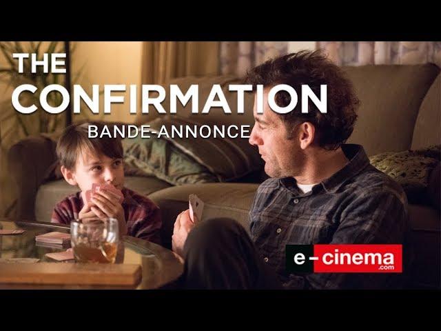 THE CONFIRMATION - Bande annonce (VOST) Comédie