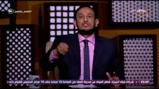 الشيخ رمضان عبدالمعز: أنواع نعم القلب
