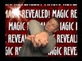 """How To Do The Hand Twisting Trick"" Magic Revealed!"