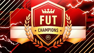 HOW TO FINISH TOP 100 ON FUT CHAMPIONS!! (TOP 5 TIPS) - FIFA 17 ULTIMATE TEAM