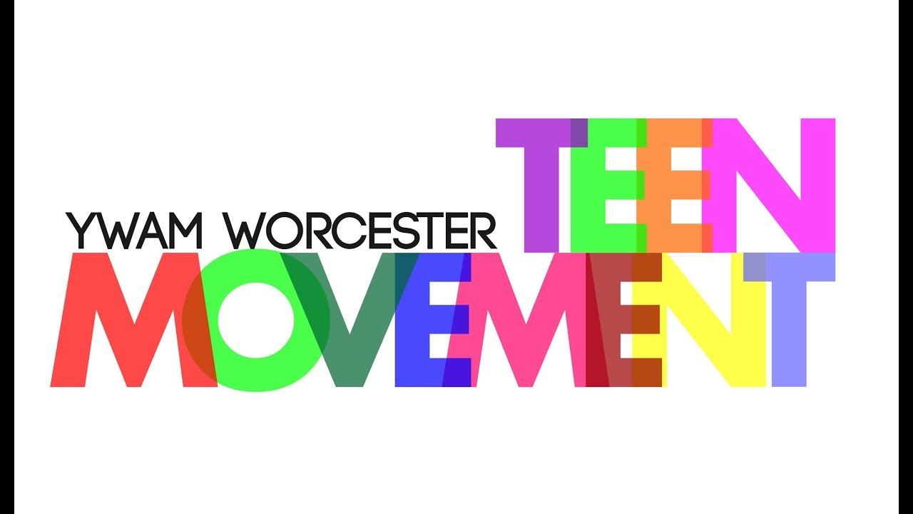 Teen Movement 14