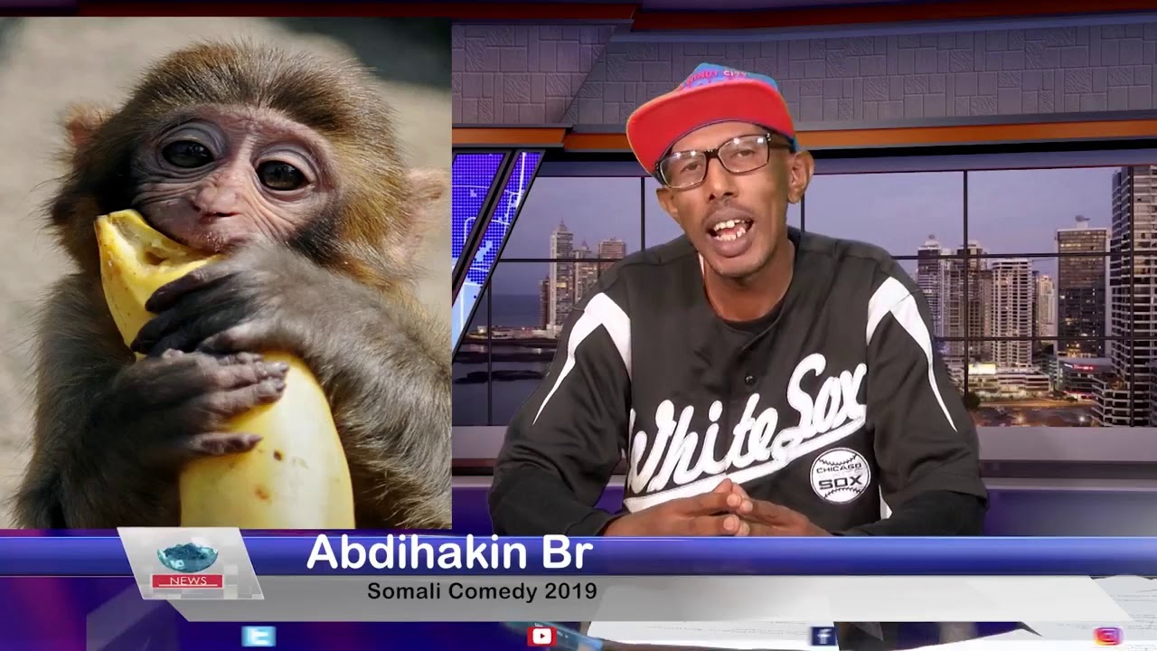 Download Ila Qosol  Abdihakim BR Somali Comedy