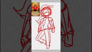 (Bruh) Jadekikay_stuckcode speedpaint (roblox)(kein Ton)