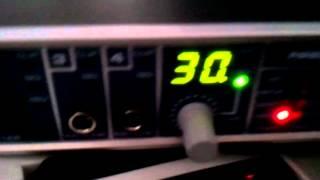 FLASHING MIDI LED FIREFACE UC RME