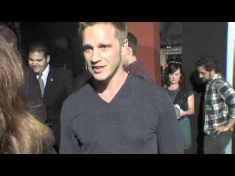 Devon Sawa at the premiere of 'Final Destination 5'