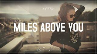 Jesse Warren - Miles Above You (Radio Edit)