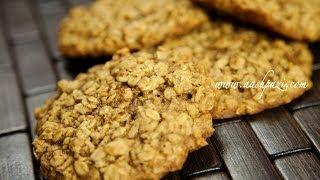 Oatmeal Cookies Recipe
