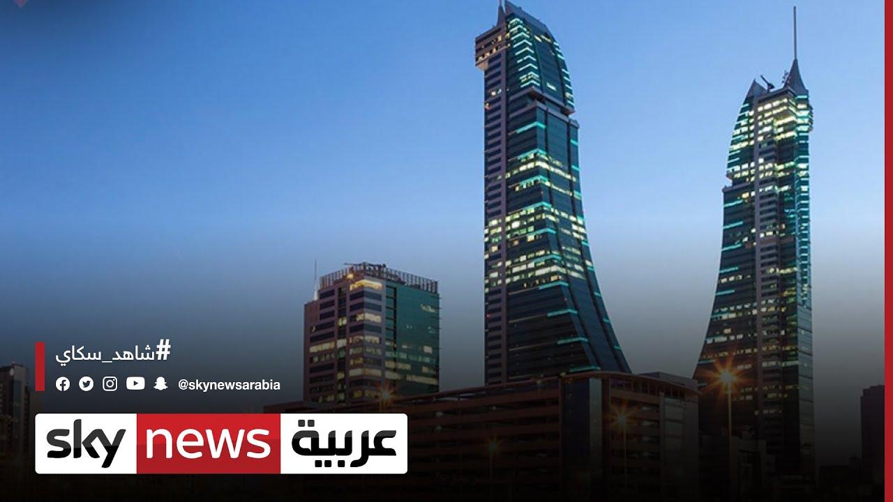 يكشف لسكاي نيوز عربية عن خريطة استثمارات المجموعة  GFH الرئيس التنفيذي لـ  - نشر قبل 3 ساعة
