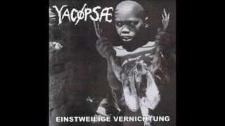YACØPSÆ - Einstweilige Vernichtung - full album