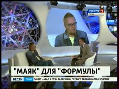 """Гость студии: Сергей Стиллавин, ведущий радио """"Маяк"""""""