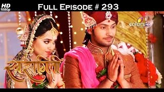 Swaragini - 7th April 2016 - स्वरागिनी - Full Episode (HD)