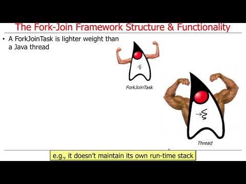 The Java Fork-Join Pool Framework (Part 1)