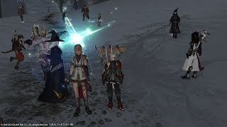 「Final Fantasy XIV」A Realm Reborn: Lightning Strikes - Dread on Arrival