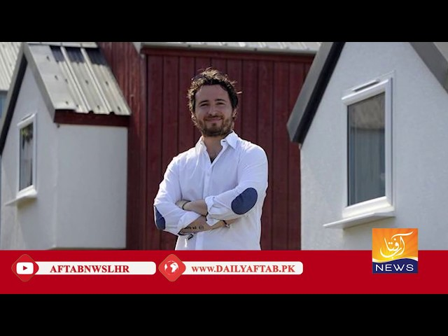 German Govt Decided to Provide Homes for Homeless  people | Aftab News