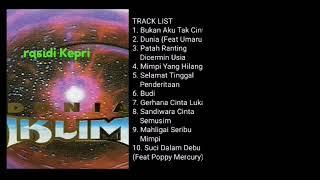 IKLIM _ DUNIA (1993) _ FULL ALBUM