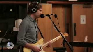 "Death Cab For Cutie performing ""The Ghosts of Beverly Drive"" Live on KCRW"