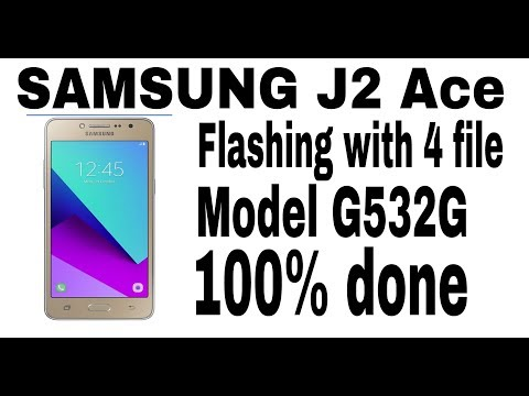 Download How To Flash Samsung Galaxy J2 Prime Sm G532g Flash