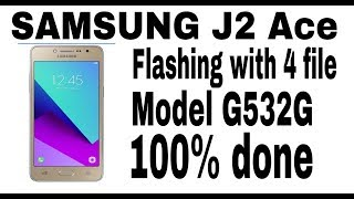 Samsung j2 flash file and tool