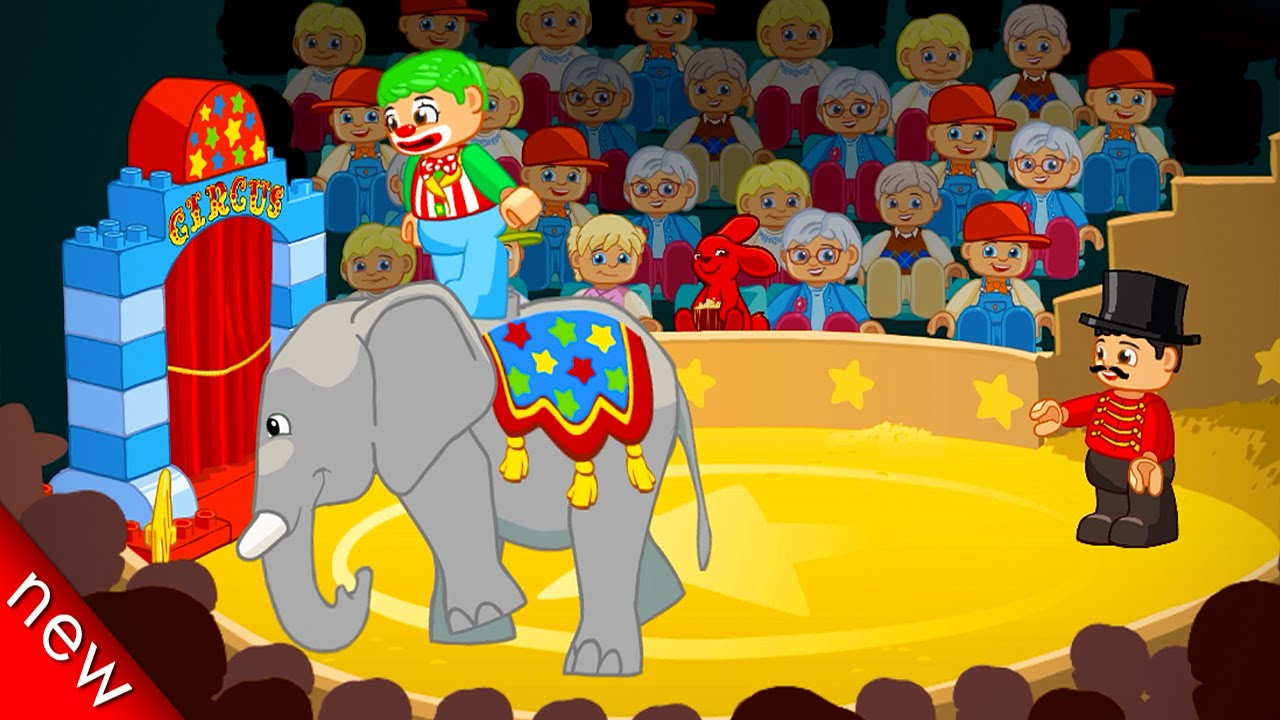 Uncategorized Circus Images For Kids circus cartoon for children good kids movies animation films children