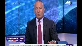 أحمد موسى: معبر رفع مفتوح واللي مش مصدق يروح يشوف.. فيديو