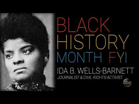 Black History Month: Ida B. Wells-Barnett & Bayard Rustin | The View