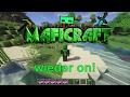 Minecraft Server wieder on!         🌲🌲🌲- nehm dir n Baum!