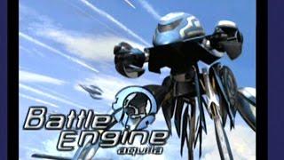 Battle Engine Aquila ... (PS2)