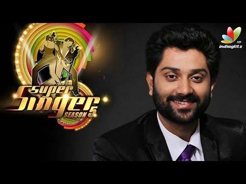 Vijay TV Super Singer scandal continues | Hot Tamil Cinema News thumbnail