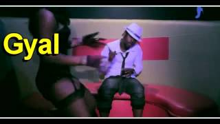 Popcaan   Indian Wine Unofficial Video Coolie Gal Riddim   digital wiz edit mp4